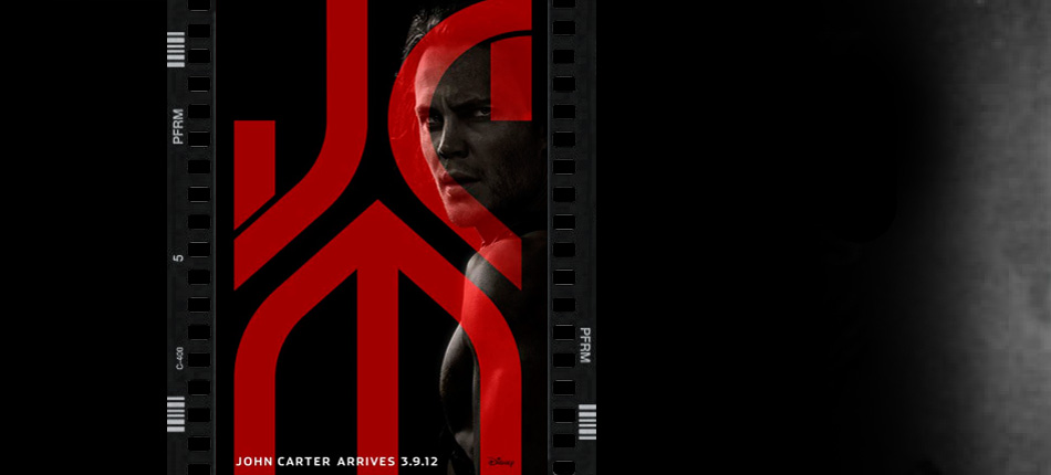 John Carter Of Mars (Reshoots)