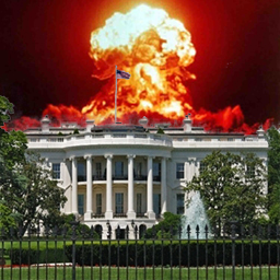 White House Down.